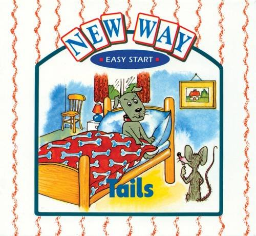 New Way White Level Easy Start Set A - Tails