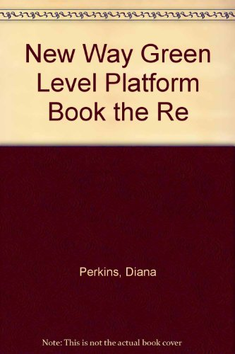 New Way Green Level Platform Book - The Red Doll By Diana Perkins