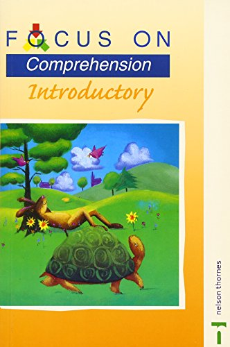 Focus on Comprehension - Introductory By Louis Fidge