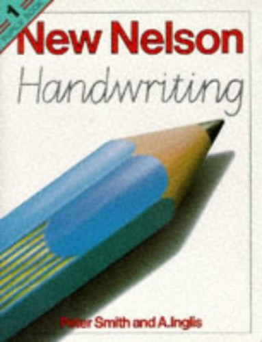 Nelson Handwriting By Peter Smith