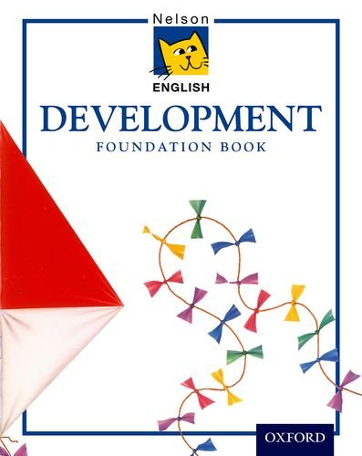 Nelson English - Development Foundation Book By John Jackman