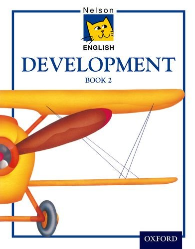 Nelson English - Development Book 2 By John Jackman