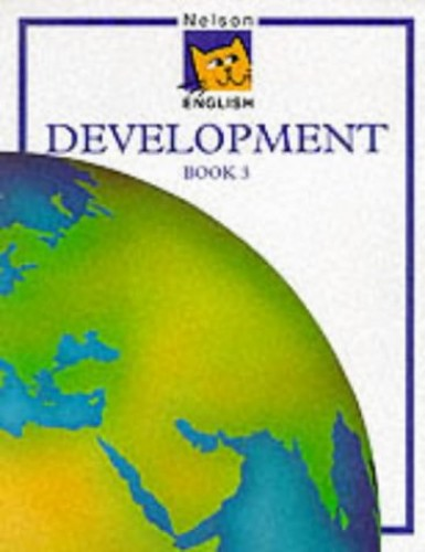 Nelson English - Development Book 3 By John Jackman