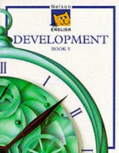 Nelson English - Development Book 5 By John Jackman