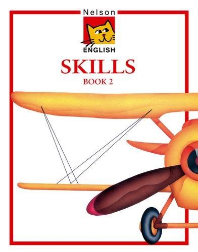 Nelson English - Skills Book 2 By John Jackman