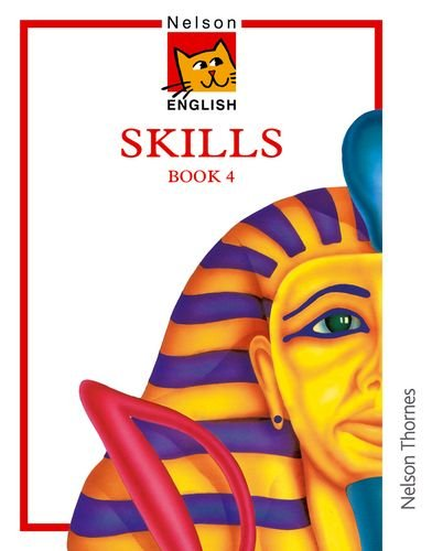 Nelson English - Book 4 Evaluation Pack: Nelson English - Skills Book 4: Skills Bk.4 By John Jackman