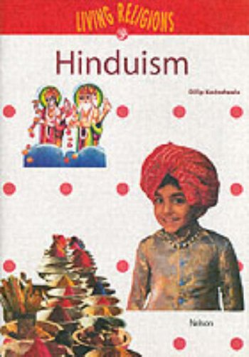 Living Religions By Dilip Kadodwala