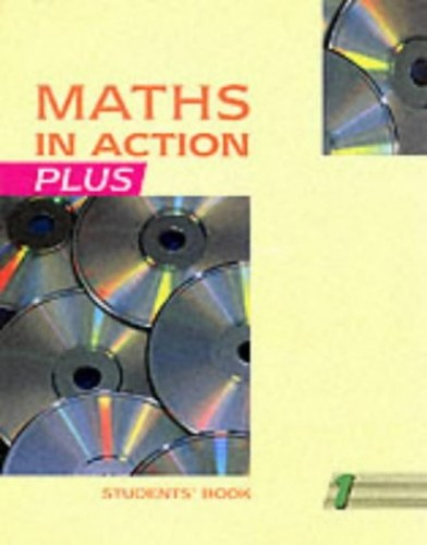 Maths in Action plus By G. Brown