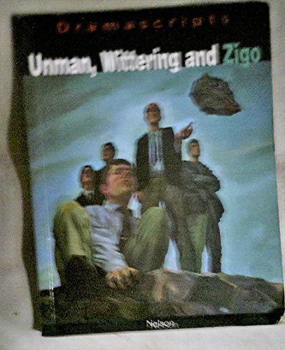 Unman Wittering Zigo By Giles Cooper