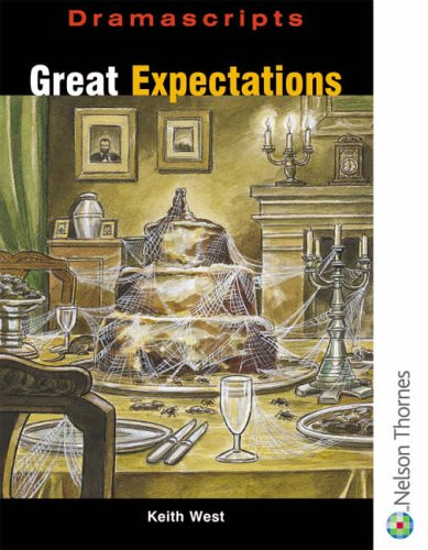 Great Expectations: a Play Based on the Book by Charles Dickens (Dramascripts) by Charles Dickens