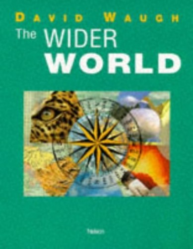 The Wider World By David Waugh