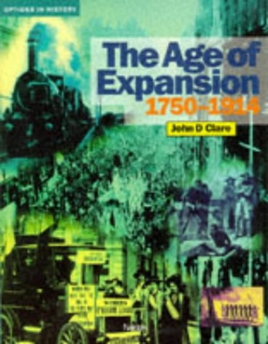 What Was The Age of Expansion (Thoreau Journals)