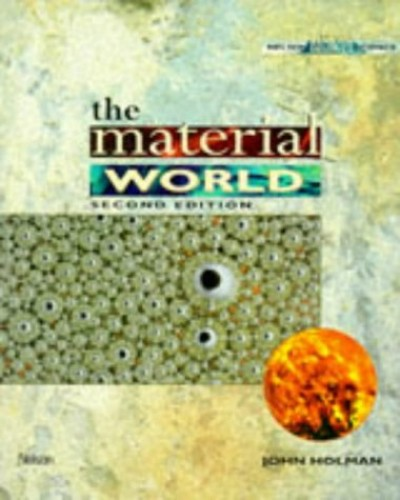 The Material World by John S. Holman