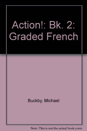 Action! By Michael Buckby