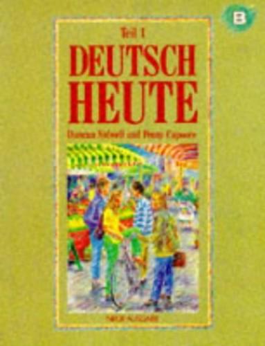 Deutsch Heute By Duncan Sidwell