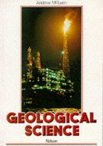 Geological Science By Andrew McLeish