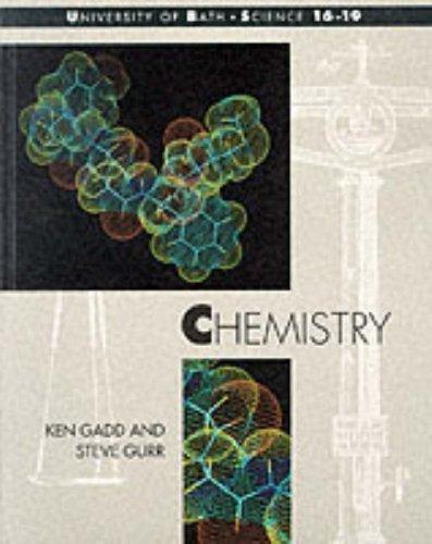 Chemistry By Ken Gadd