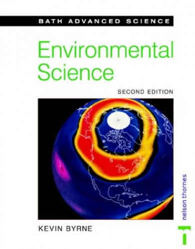 Environmental Science by Kevin Byrne