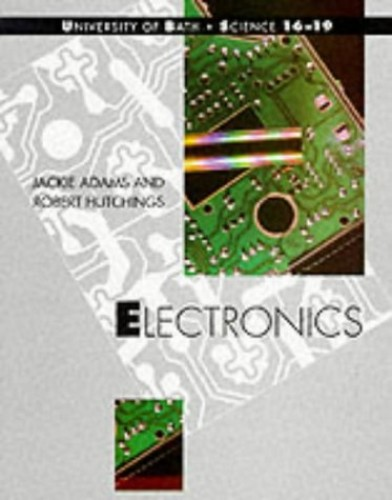 Electronics By Jackie Adams