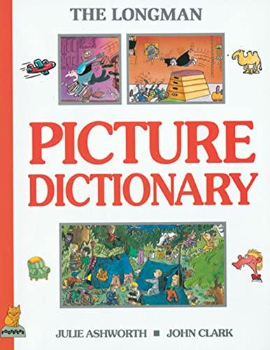 Longman Picture Dictionary Paper von Julie Ashworth