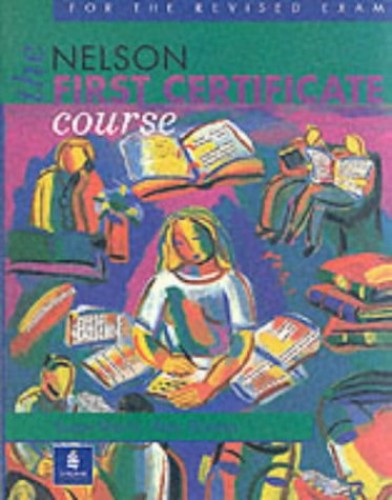 Nelson Fce Course Students Book Revised Edition By Susan Morris
