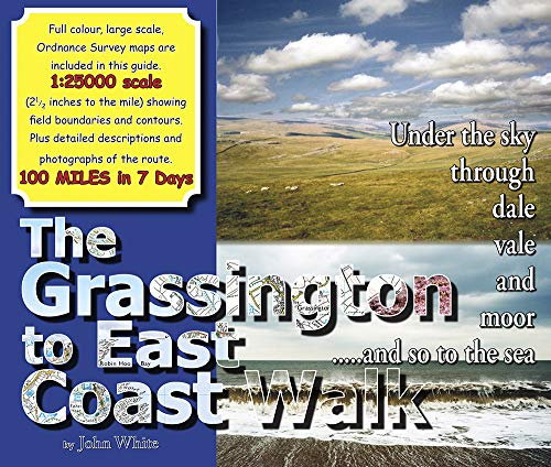 Grassington to East Coast Walk