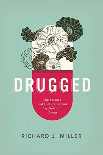 Drugged By Richard J. Miller