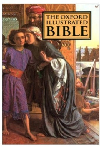 Bible By Created by Oxford University Press