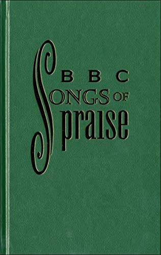 BBC Songs of Praise By Oxford