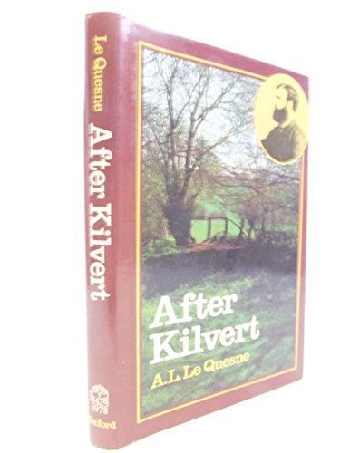 After Kilvert By Laurence Le Quesne