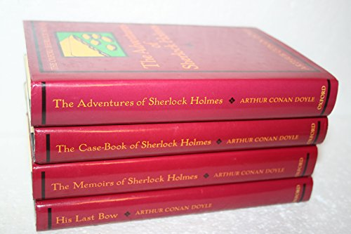 Casebook of Sherlock Holmes By Sir Arthur Conan Doyle