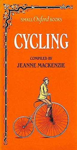 Cycling By Edited by Jeanne Mackenzie