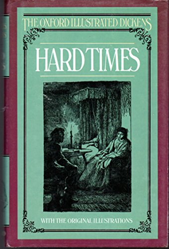 Hard Times for These Times By Charles Dickens