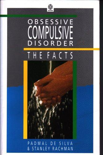 Obsessive-compulsive Disorder By Padmal de Silva