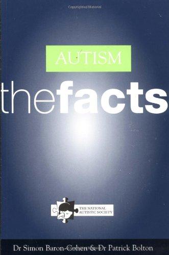 Autism by Simon Baron-Cohen