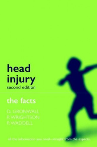Head Injury By Dorothy Gronwall