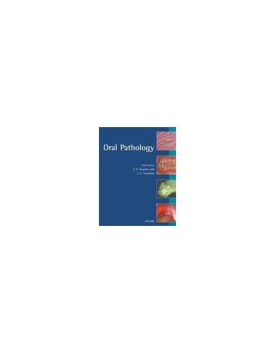 Oral Pathology By J.V. Soames
