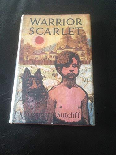 Warrior Scarlet By Rosemary Sutcliff