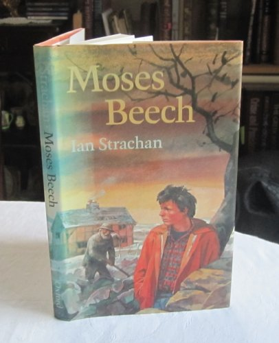 Moses Beech By Ian Strachan