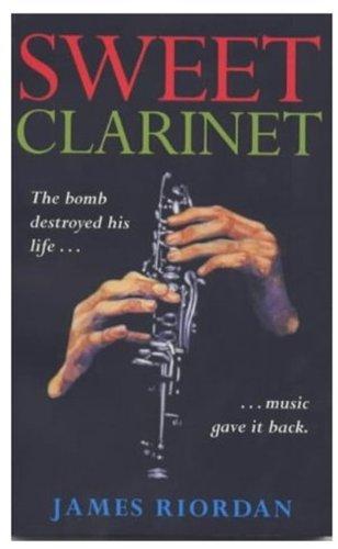 Sweet Clarinet By James Riordan