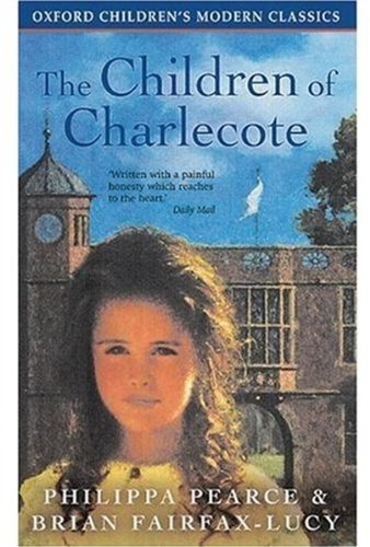 The Children of Charlecote By Brian Fairfax-Lucy
