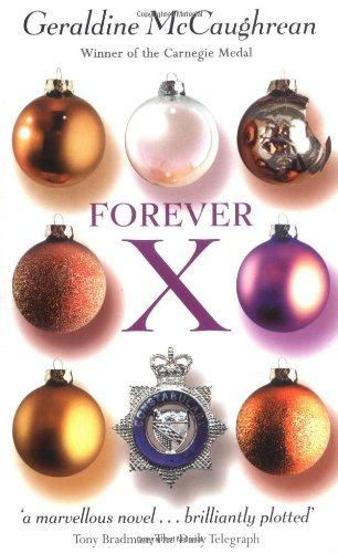 Forever X By Geraldine McCaughrean