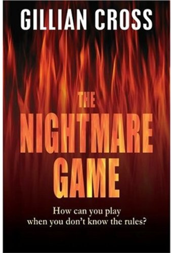 The Nightmare Game By Gillian Cross