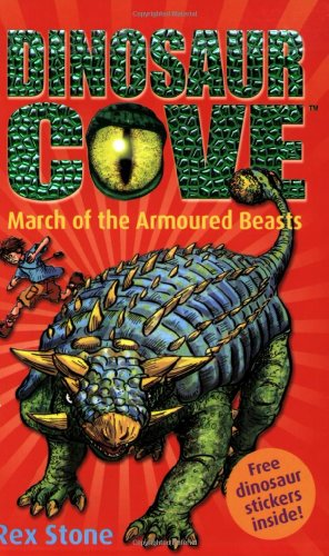 March of the Armoured Beasts By Rex Stone
