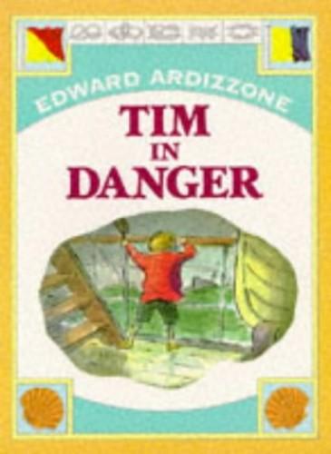 Tim in Danger By Edward Ardizzone