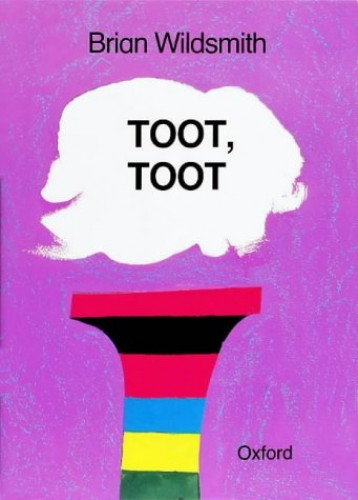 Toot, Toot (Cat On The Mat Books) by Brian Wildsmith