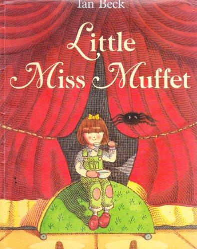 Little Miss Muffett By Ian Beck