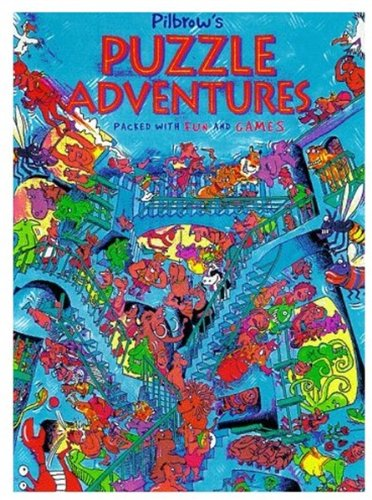 Pilbrow's Puzzle Adventures By Pilbrow