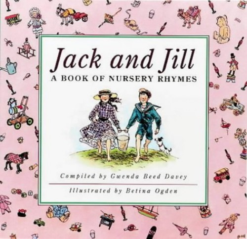 Jack and Jill by Gwenda Beed Davey