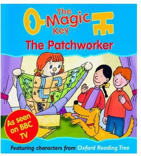 The Magic Key By Diane Redmond